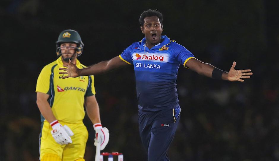 दांबुला एकदिवसीय : आस्ट्रेलिया ने श्रीलंका को 6 विकेट से हराया 1