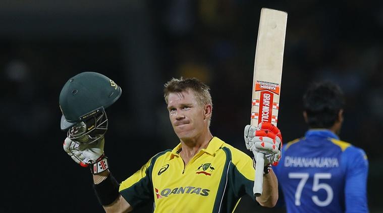 इंग्लैंड के खिलाफ होने वाले मैच से पहले ऑस्ट्रेलिया के दिग्गज बल्लेबाज़ वार्नर ने अपने टीम के खिलाफ दे दिया यह बयान 1
