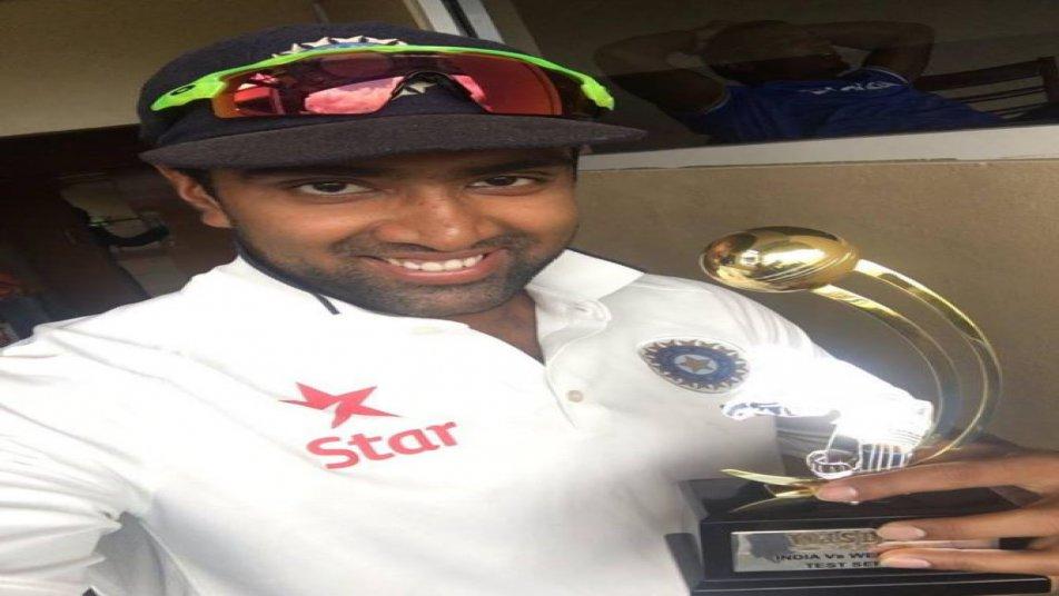 रविचंद्रन अश्विन ने किया ड्रीम टीम का ऐलान, केवल एक भारतीय को मिली जगह 12