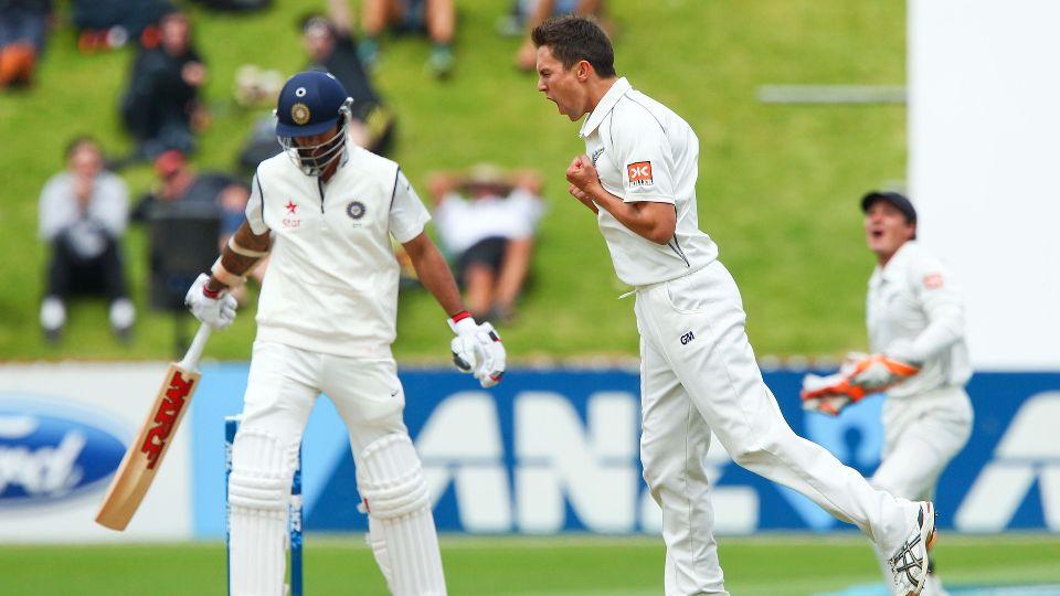 भारत बनाम न्यूज़ीलैण्ड टेस्ट सीरीज के दौरान टूट सकते है 5 प्रमुख रिकॉर्ड 13