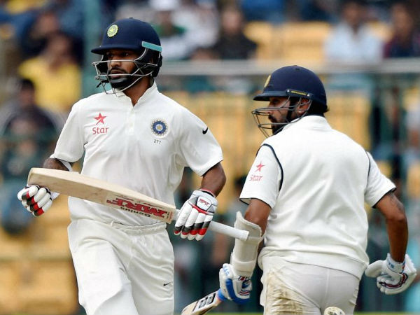 भारतीय ओपनर्स के लिए 5 सबसे खराब सीरीज जब 1-1 रन के लिए जूझते रहे दिग्गज भारतीय खिलाड़ी 17