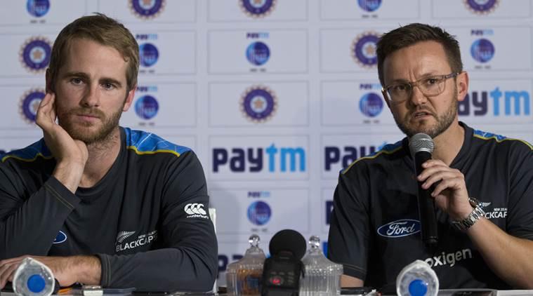 केन विलियमसन: भारत बनाम न्यूज़ीलैंड मैच के दौरान स्पिन गेंद खेलना थोड़ा कठिन होगा 15