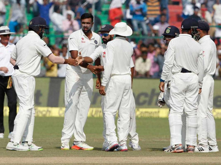कानपुर टेस्ट : 500वें टेस्ट मैच में भारत की ऐतिहासिक जीत 5