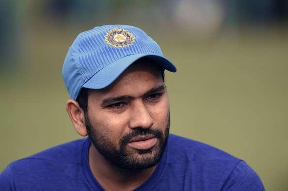 मुरली विजय ने कहा कि, रोहित शर्मा का खेलने का तरीका ही ऐसा हैं, और हमे उनकी प्रवृत्ति समझनी चाहिए 1