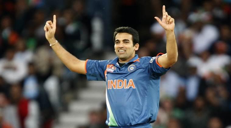ऑस्ट्रेलिया के दिग्गज बल्लेबाज ने जहीर खान कों बताया दुनिया का सर्वश्रेष्ठ गेंदबाज 11