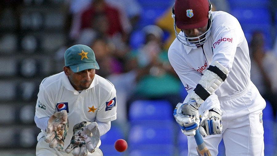 आबुधाबी टेस्ट : वेस्टइंडीज पर पाकिस्तान को 346 रनों की बढ़त 1