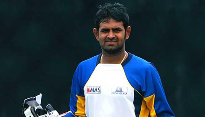 श्रीलंका टेस्ट टीम में लाहिरू को पदार्पण का मौका 6