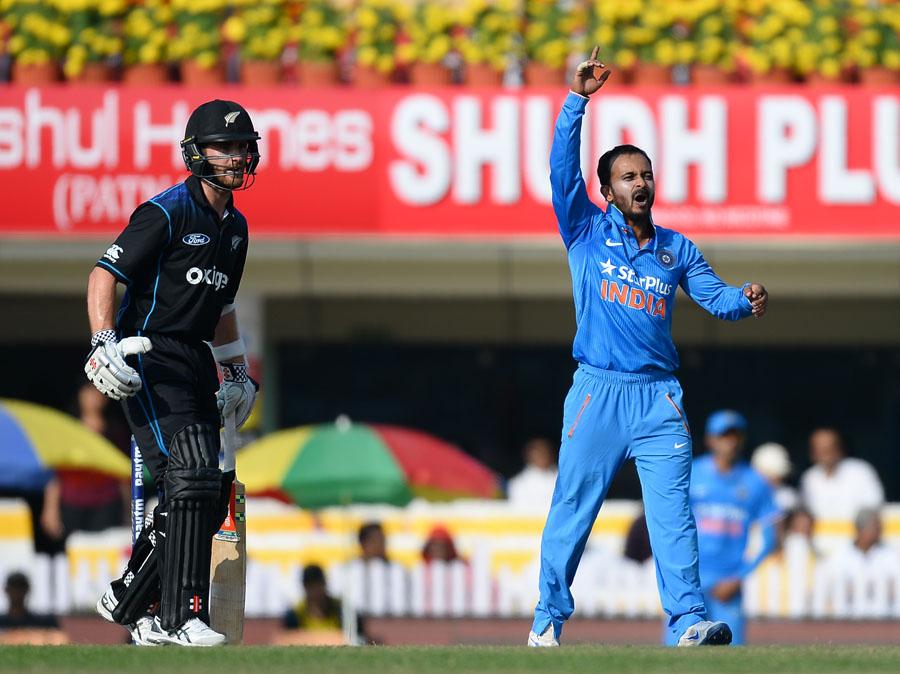 BREAKING NEWS: अगले महीने होने वाले भारत-न्यूजीलैंड सीरीज के लिए विपक्षी टीम घोषित, लेकिन सिर्फ इन 9 खिलाड़ियों को मिली टीम में जगह 2