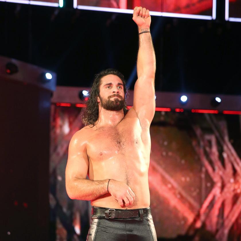 WWE RAW रिजल्ट, 10 अक्टूबर 2016 11