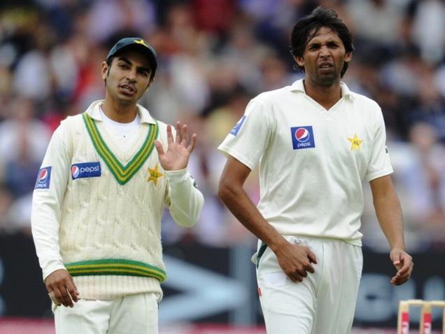 मोहम्मद आसिफ एक बार फिर राष्ट्रीय टीम में वापसी के लिए हैं तैयार..चयनकर्ताओं पर नजरंदाज करने का लगाया आरोप 14