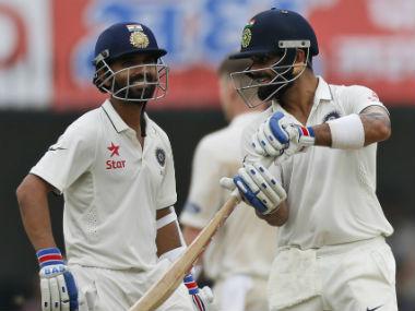 डीआरएस पर उपकप्तान रहाणे ने साफ़ किया टीम इंडिया का रुख 15