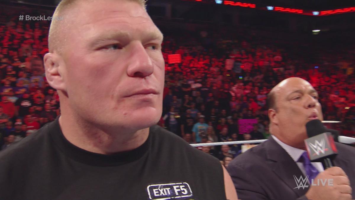 WWE RAW रिजल्ट: 25 अक्टूबर 2016 7