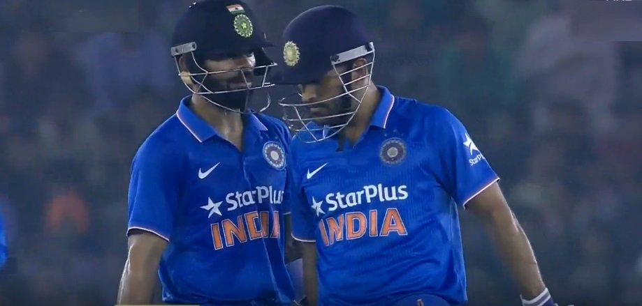 विराट कोहली ने खेली 154 रनों की नाबाद पारी, लेकिन सहवाग ने लगा दिया कोहली पर ये बड़ा इल्जाम 3
