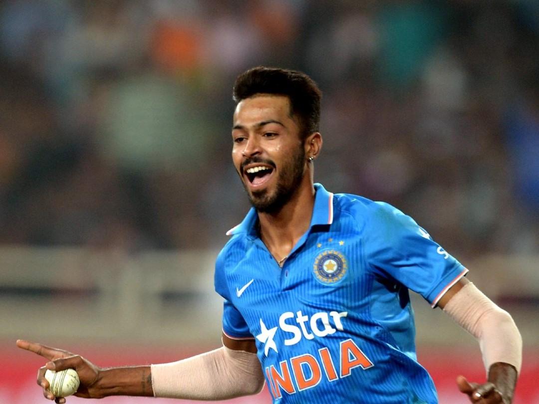 विराट कोहली या महेंद्र सिंह धोनी नहीं बल्कि इस दिग्गज को अपनी सफलता का श्रेय देते है हार्दिक पंड्या 20