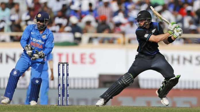 वीडियो : कल सैंटनर और ग्रैंडहोम ने पकड़ा इस साल का सर्वश्रेष्ठ कैच, भारतीय खिलाड़ी भी रह गये हैरान 4