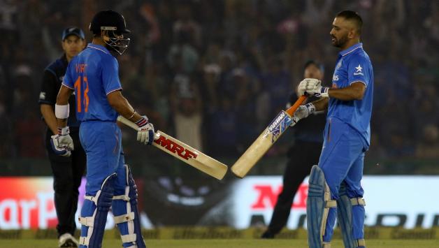 INDvsNZ: मैच के साथ बड़े रिकार्ड्स भी अपने नाम कर गयी न्यूज़ीलैंड, भारत को छोड़ा काफी पीछे 1