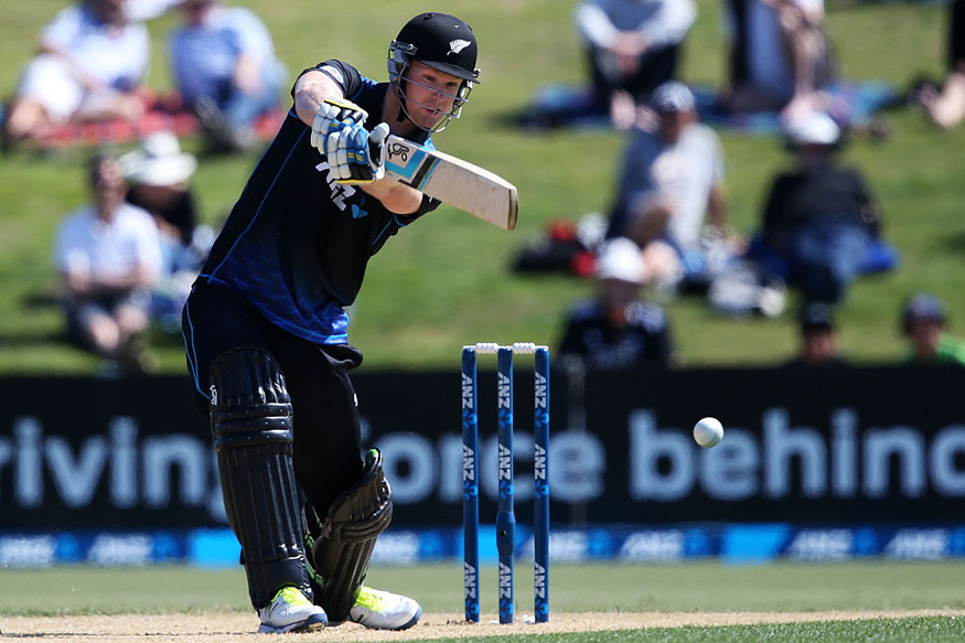 मोहाली एकदिवसीय : भारत के सामने जीत के लिए 286 रनों का लक्ष्य 1