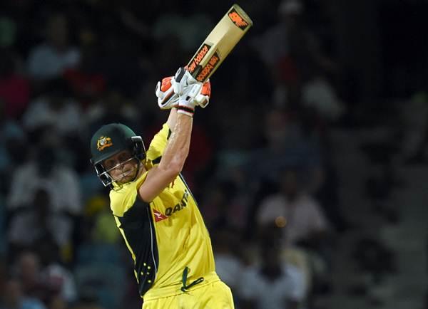 AUS vs IND : 'मैन ऑफ द मैच' स्टीव स्मिथ ने बताया, अपनी तूफानी बल्लेबाजी का असली राज 2