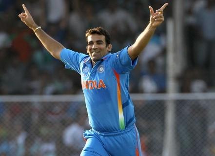 पांचवा वनडे जीतने के लिए जहीर खान ने उमेश यादव को दिया ये मन्त्र, जिसमे फँस सकती है वेस्टइंडीज के कम अनुभवी खिलाड़ी 2