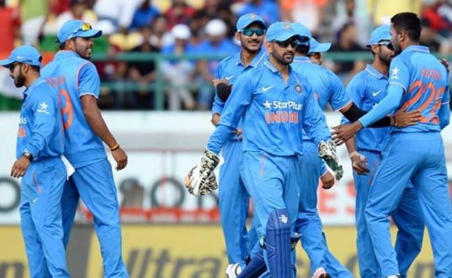 हार के बाद भी टीम इंडिया ने बनाया विश्व रिकॉर्ड 1