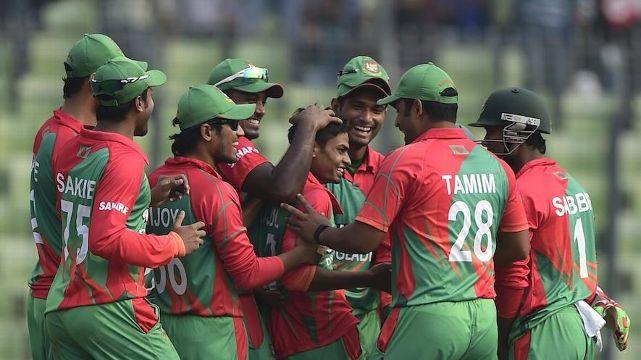 तीसरे निर्णायक मैच के लिए ताइजुल की बांग्लादेश टीम में वापसी 1