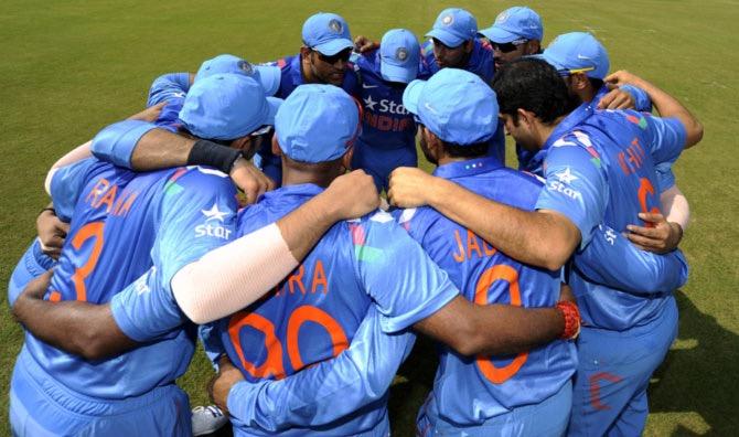 2003 के बाद की बेस्ट भारतीय एकादश टीम