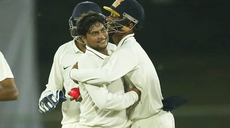 इन स्पिनरों को अॉस्ट्रेलिया के खिलाफ सीरीज में भारतीय टीम में मिल सकता हैं मौका 1