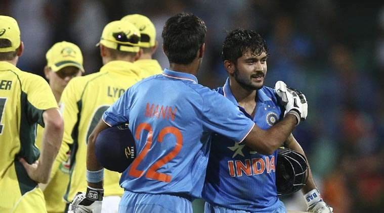 भारत vs न्यूजीलैंड : वन-डे सीरीज में इन पांच खिलाड़ियों के प्रदर्शन पर रहेंगी सबकी नजरें 1