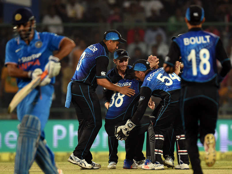 BREAKING NEWS: अगले महीने होने वाले भारत-न्यूजीलैंड सीरीज के लिए विपक्षी टीम घोषित, लेकिन सिर्फ इन 9 खिलाड़ियों को मिली टीम में जगह 4