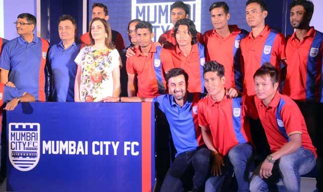 आईएसएल : आज भिड़ेंगे एफसी पुणे सिटी, मुंबई सिटी एफसी 1