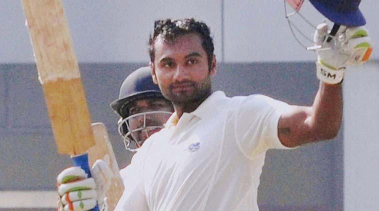 रणजी ट्रॉफी : हैदराबाद ने गोवा को 9 विकेट से हराया 1
