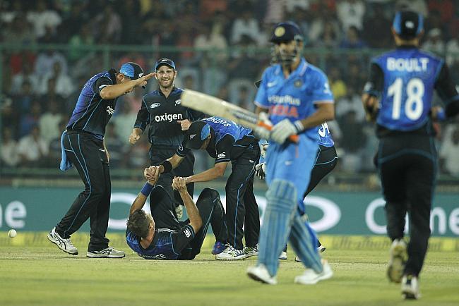 रोमांचक मैच में भारतीय कप्तान की बस एक गलती की वजह से हारा भारत 7