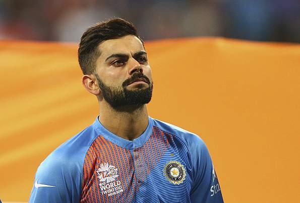 INDvsNZ: न्यूज़ीलैंड के खिलाफ चौथे वनडे कों लेकर आई बुरी खबर 1
