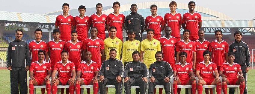 पुणे में फुटबाल कार्यक्रम शुरू करेगा लीवरपूल 16