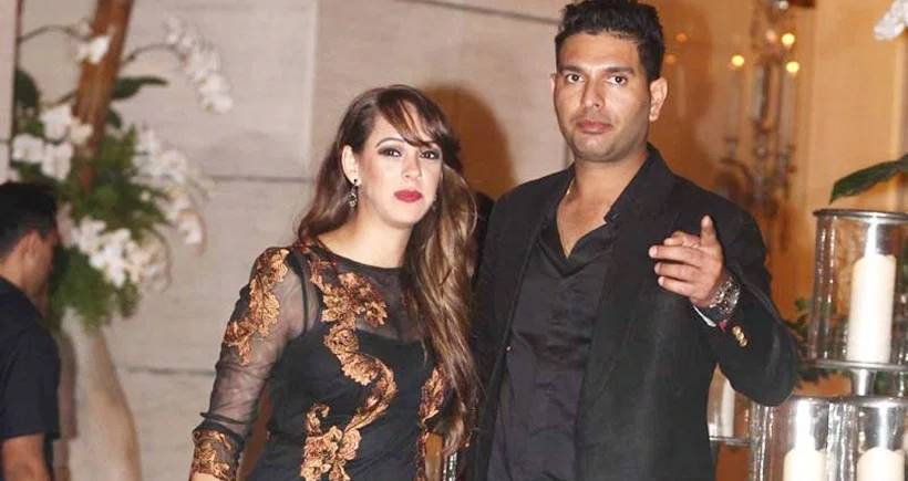 युवराज सिंह के 400वें अंतर्राष्ट्रीय मैच को लेकर हेज़ल कीच ने युवी के लिए कह डाली ये बड़ी बात 3