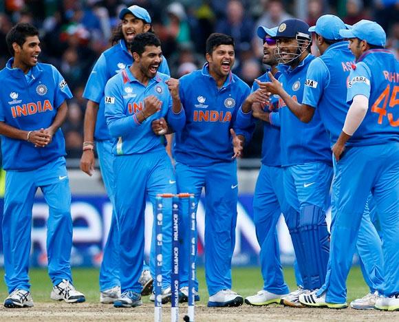 भारतीय क्रिकेटर और उनके निक नेम के पीछे का रहस्य 1