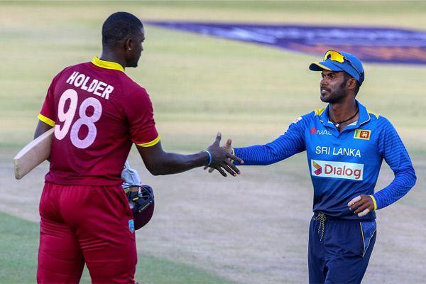 बुलावायो एकदिवसीय : वेस्टइंडीज पर श्रीलंका की रोमांचक जीत 3