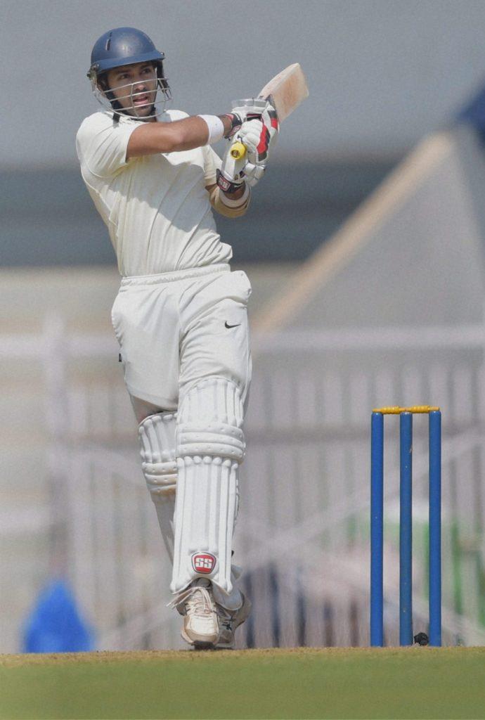 रणजी ट्रॉफी में देखने को मिला हैरान कर देना वाला प्रदर्शन 35/3 से सीधा 35 रनों के स्कोर पर ऑल आउट हुई टीम 1