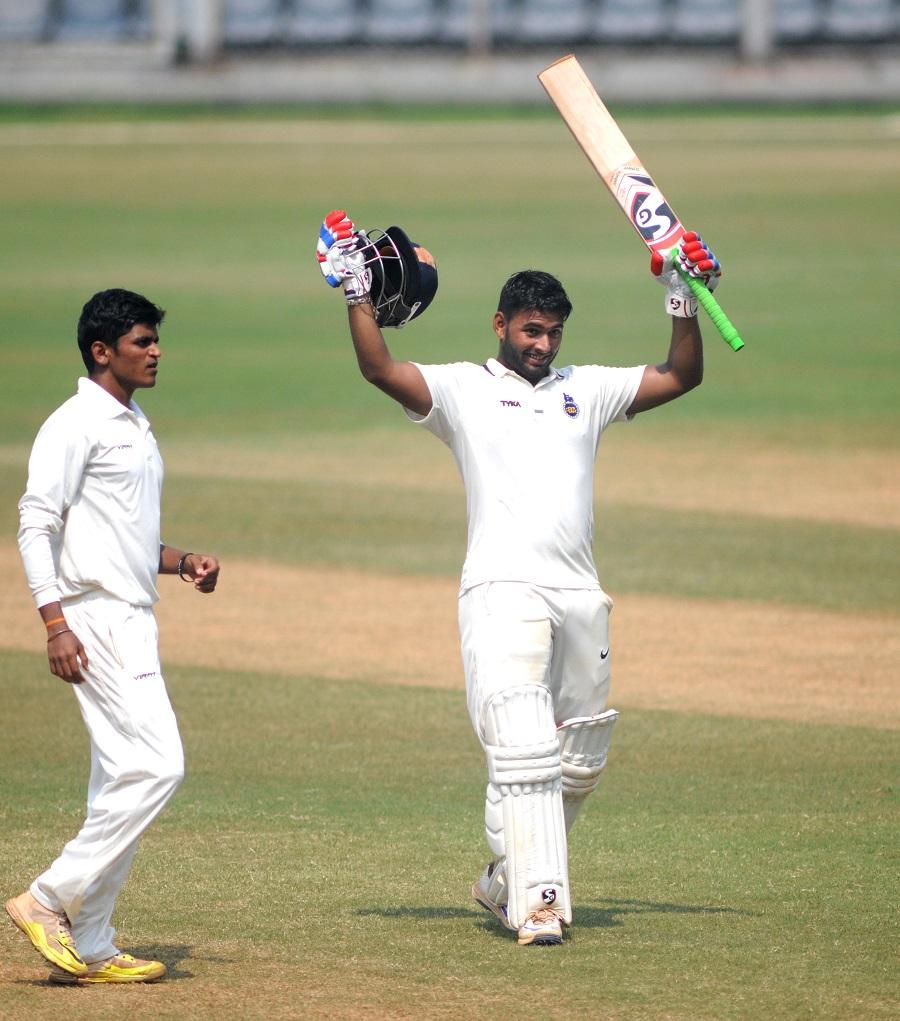 5 विकेटकीपर जिन्हें पार्थिव पटेल की स्थान पर भारतीय टीम में जगह मिलनी चाहिए थी 1
