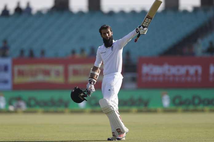 राजकोट टेस्ट के दूसरे दिन इंग्लैंड की टीम ने लगाई रिकार्ड्स की झड़ी