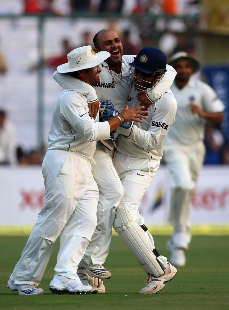 टेस्ट क्रिकेट में सबसे ज्यादा दोहरे शतक लगाने वाले खिलाड़ी 8