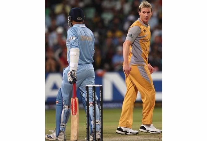 ब्रेट ली ने ऑस्ट्रेलिया के इस युवा गेंदबाज़ के दम पर भरा चैंपियंस ट्रॉफी जीतने का दम 11