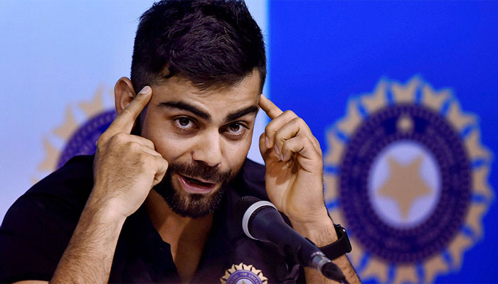 पाकिस्तानी बल्लेबाज अब्दुल कादिर ने कहा विराट कोहली को बैन करो 1