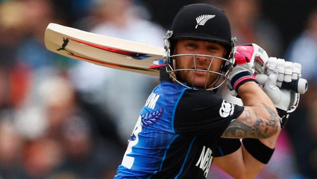 अंतर्राष्ट्रीय क्रिकेट से सन्यास लेने के बाद ब्रेंडन मैक्कुलम ने शुरू की नयी पारी 1