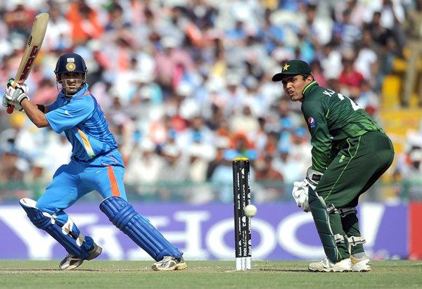 ब्रेकिंग न्यूज़: नवम्बर में भारत और पाकिस्तान के बीच होगी खिताबी भिडंत