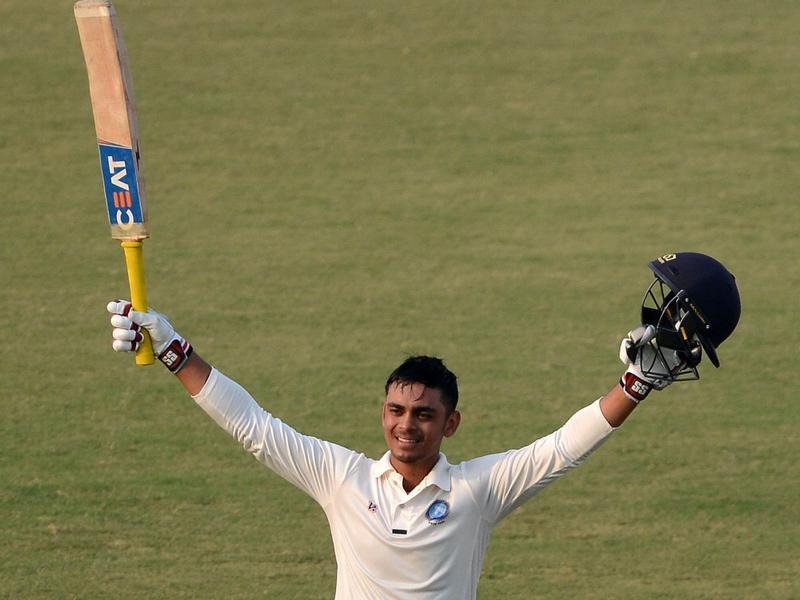 मुंबई इंडियंस के लिए आई खुशखबरी, ये  युवा खिलाड़ी घरेलू क्रिकेट में खड़ा कर रहा है रनों का पहाड़ 2