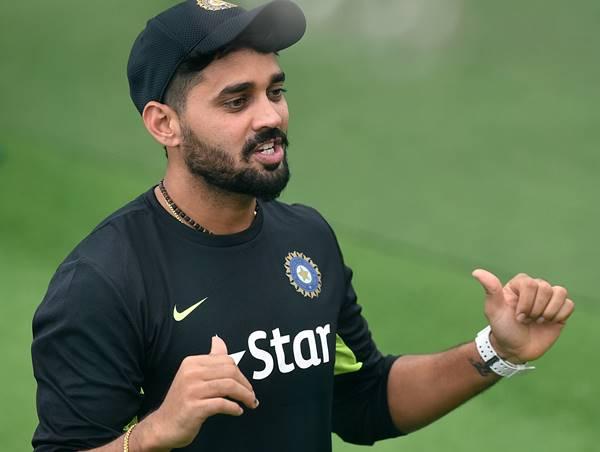 मुरली विजय बल्लेबाजी छोड़ बन गये हैं गेंदबाज, खूब चटका रहे हैं विकेट 1
