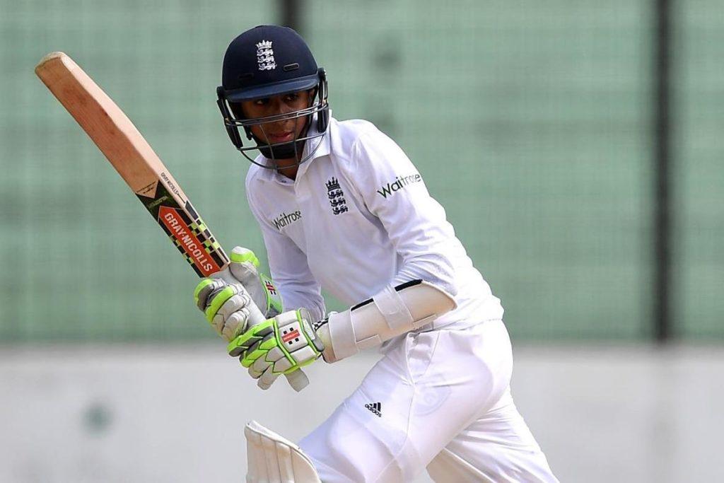 अपने डेब्यू पर ही भारतीय टीम की नाक में दम करने वालें इस इंग्लिश बल्लेबाज का एशेज सीरीज में भी खेलना हुआ संदिग्ध 1