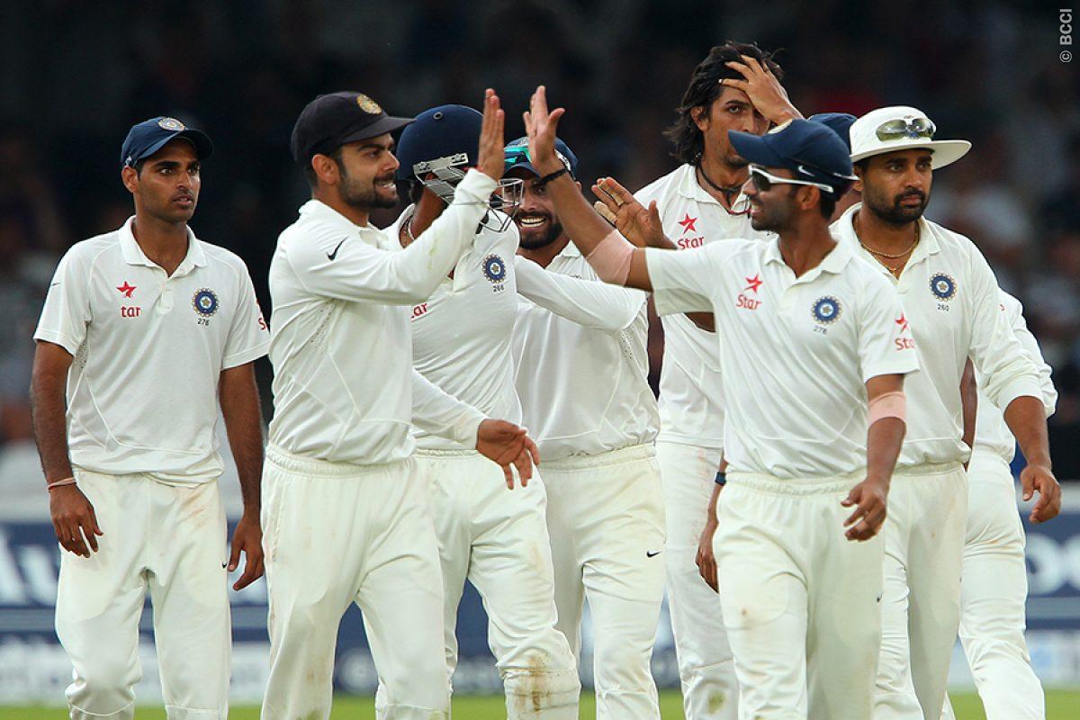 सभी परिस्तिथियों में अच्छा खेलेगी मौजूदा भारतीय टीम: रवि शास्त्री 12