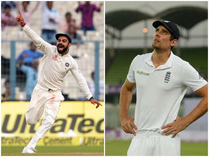 पांच ऐसे मुकाबले जो करेंगे भारत बनाम इंग्लैंड सीरीज का रुख तय 13